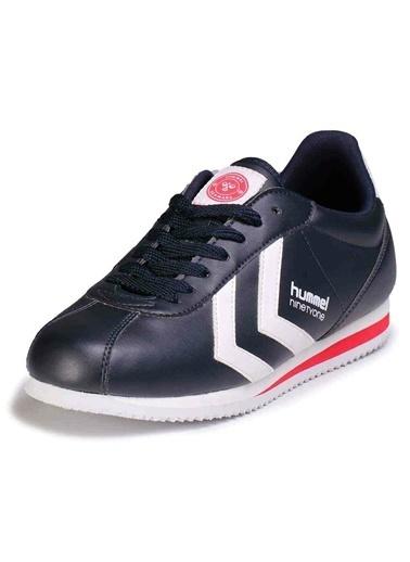 Hummel Sneakers Mavi